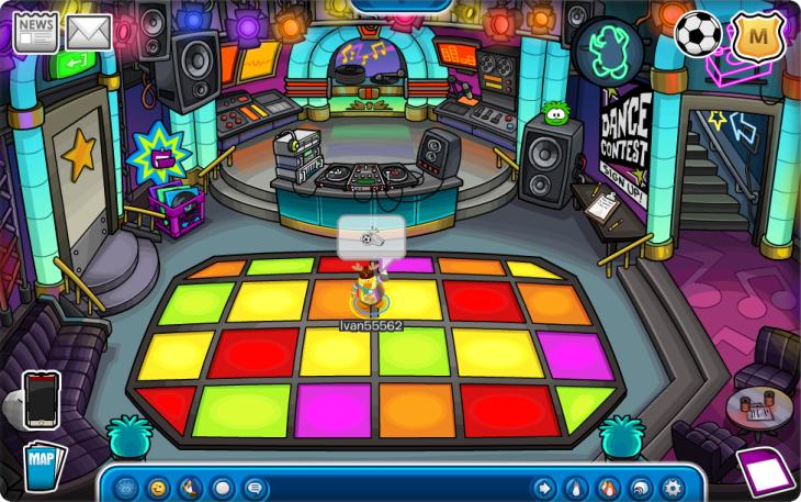 danceclubmusic