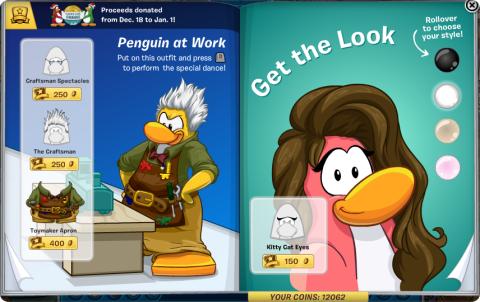 penguinwork