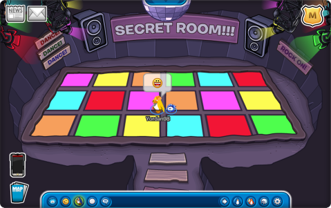 secretroom