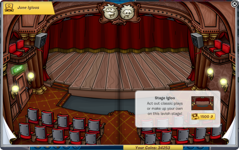 stageigloo