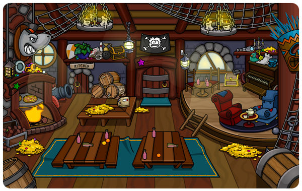 Island Adventure Party 2011