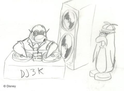 DJ3KGary