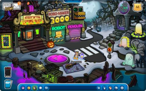 Halloween Party 2015 (4)