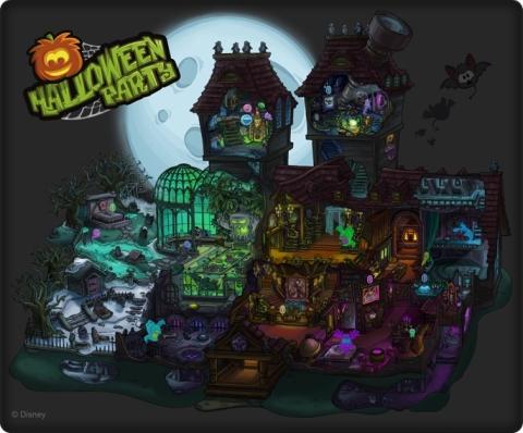 HalloweenCrossSection