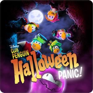 HalloweenPanicposter