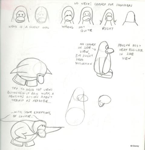PenguinModel