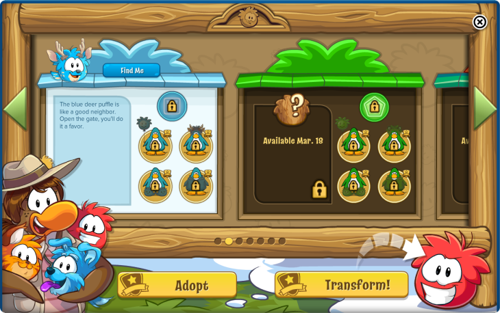 puffle-party-prize-screen