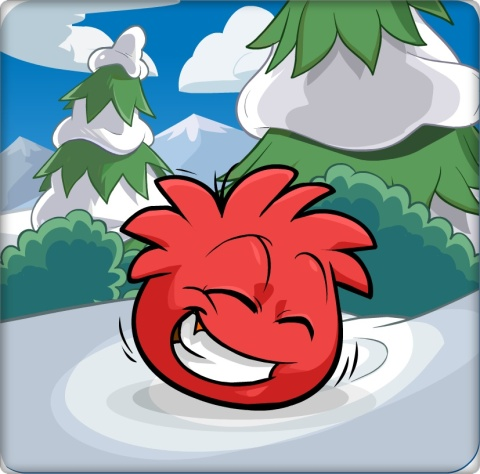 Puffle_Red