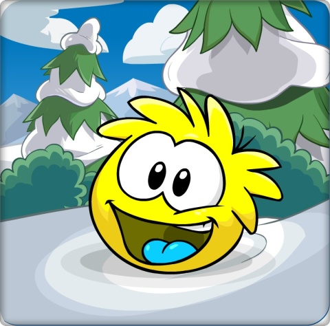 Puffle_Yellow