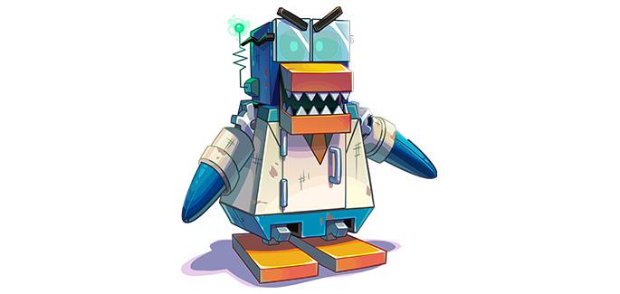 Garybot
